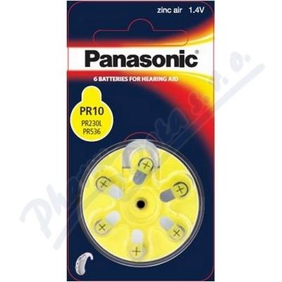Baterie do naslouchadel PR- 230H(10)/6LB Panasonic