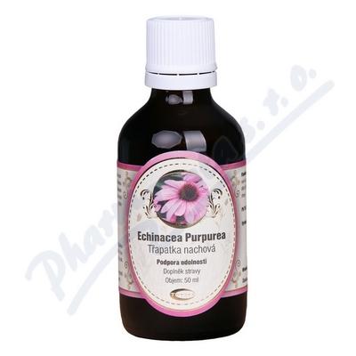 TOPVET Třapatka nachová (Echinacea) extrakt 50 ml