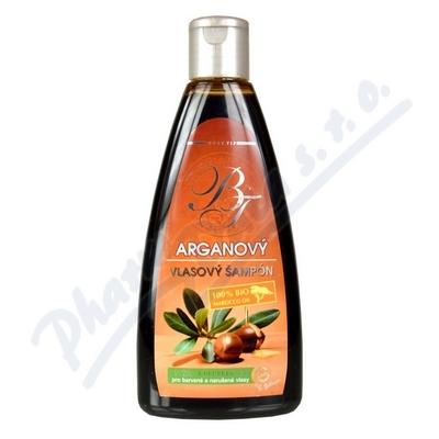 Arganový vlasový šampon 250ml