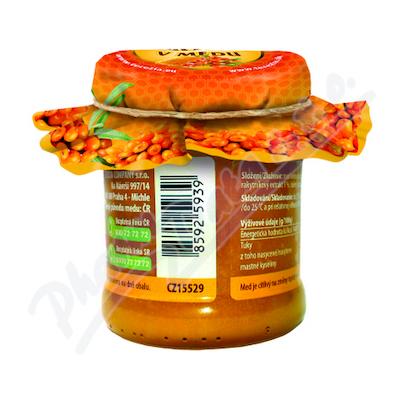 Rakytník v medu 250g