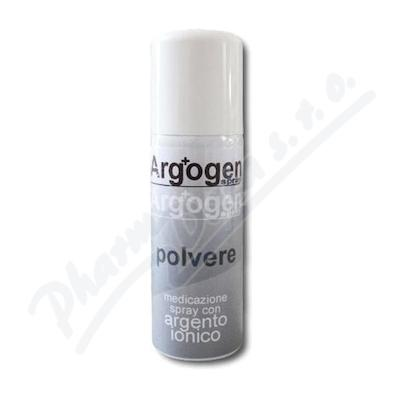 Argogen Spray se stříbrem 125ml