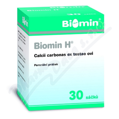 Biomin H plv.30x3g