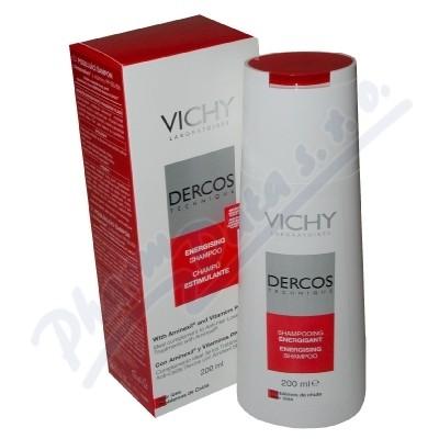 VICHY Dercos shamp.energisant amin.200ml