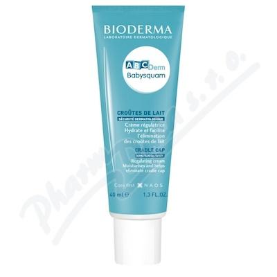 BIODERMA ABCDerm Babysquam 40 ml