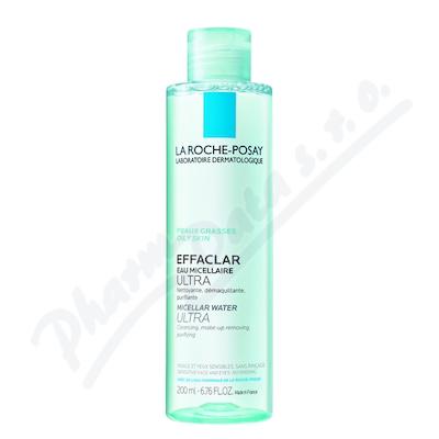 LA ROCHE-POSAY EFFACLAR Micelární voda 200ml
