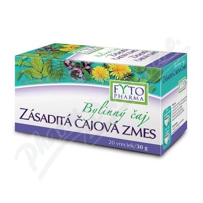 Zásaditá čajová směs 20x1.5g Fytopharma