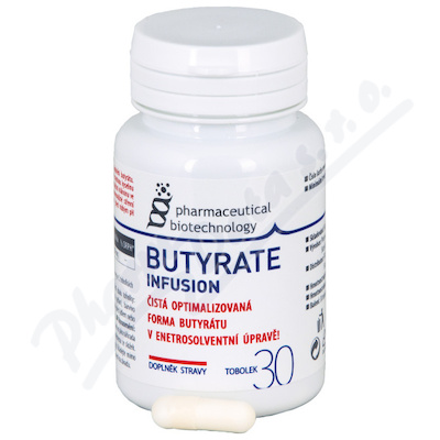 Favea Butyrate Infusion tob.30