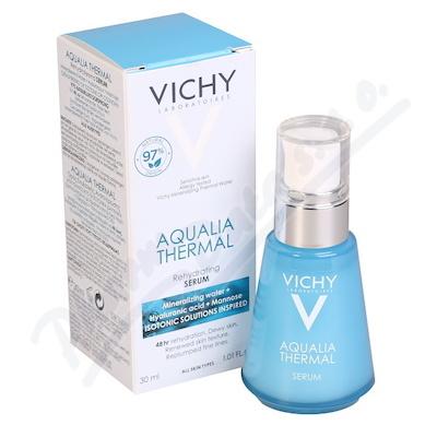 VICHY AQUALIA THERMAL Hydratační sérum 30ml