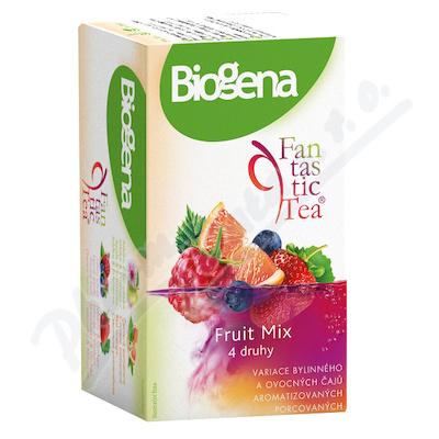 Čaj Biogena Fantastic Fruitmix 4 druhy 20ks