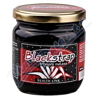 Blackstrap BIO třtinová melasa 360 ml