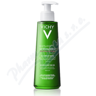 VICHY Normaderm Phytosolution gel 200 ml