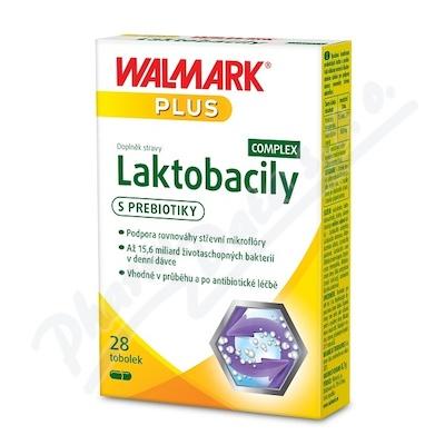 Walmark Laktobacily Complex tbl.28