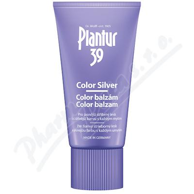Plantur39 Color Silver balzám 150ml