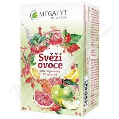Megafyt Svěží ovoce 20x2g