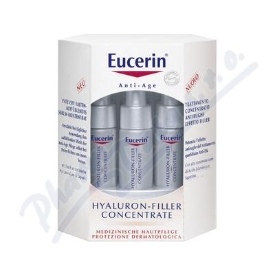 EUCERIN HYALURON-FILLER sérum 6x5ml