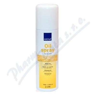 ABENA Clean olej pro ošetření pokožky 200ml 6666