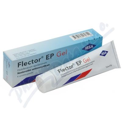 Flector EP Gel drm.gel 1x60g