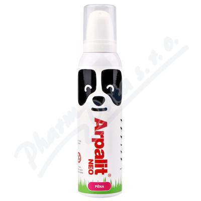 Arpalit NEO 4.8/1.2 mg/g kožní pěna 150 ml