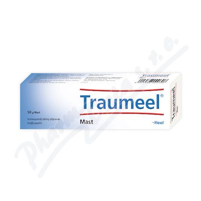 Traumeel ung.50g
